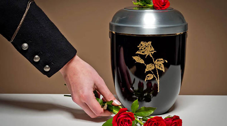 Sepoltura & Cremazione