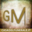 Casa del Funerale di Gianluca Marucchi
